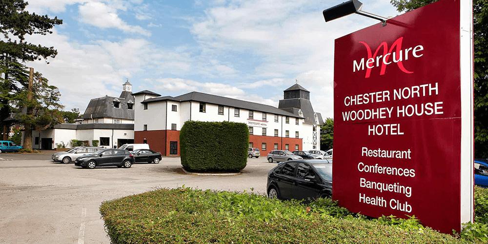 Woodhey House Hotel